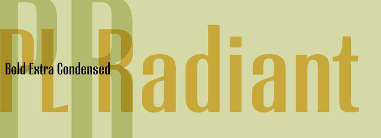 PL Radiant™
