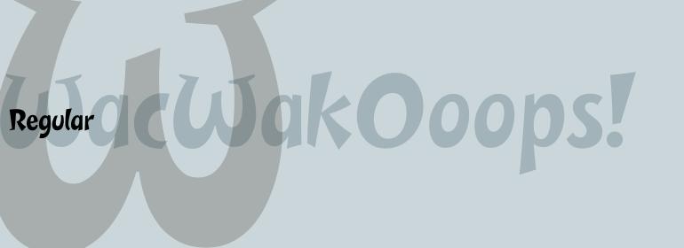 WacWakOoops!