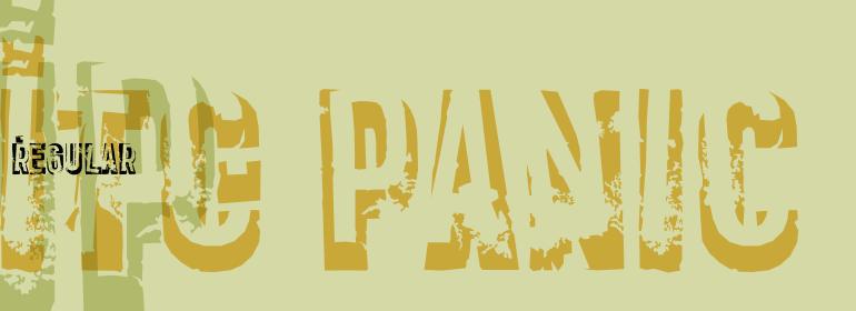 ITC Panic™