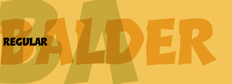 Balder™
