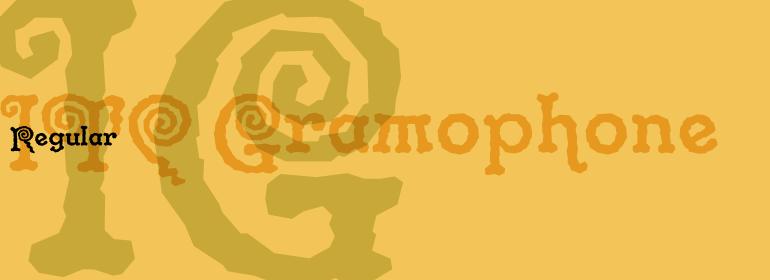 ITC Gramophone™