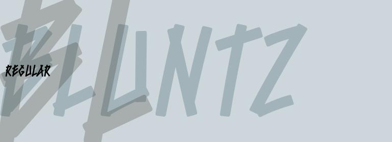 Bluntz™