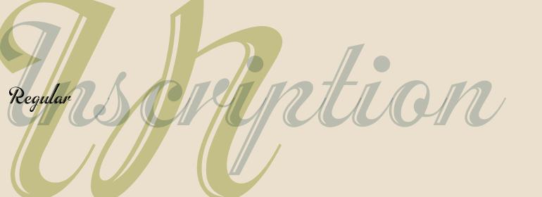 Inscription™