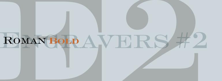 Engravers™ #2