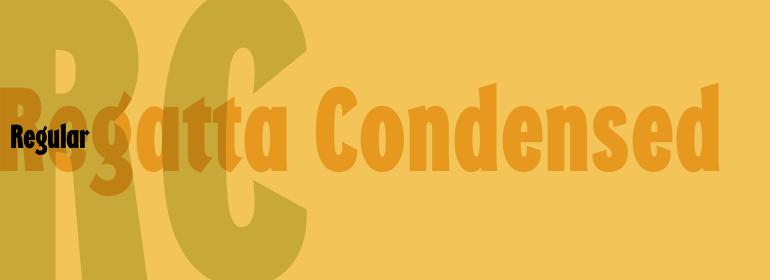 Regatta™ Condensed