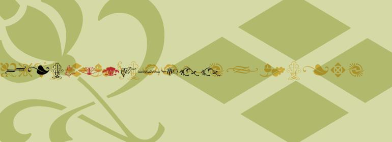 Type Embellishments™