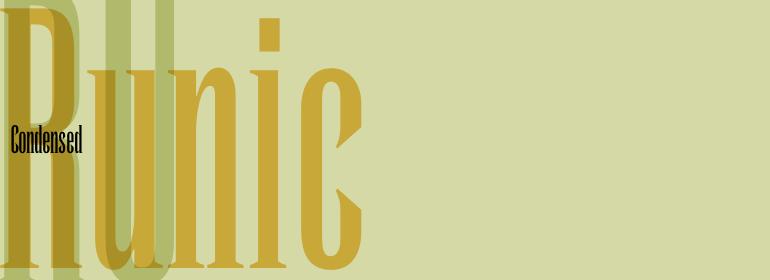 Runic™