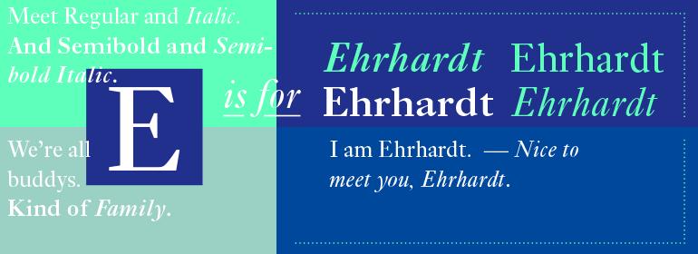 Ehrhardt®