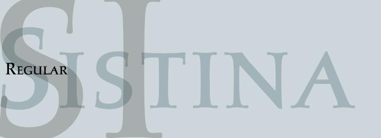 Sistina®