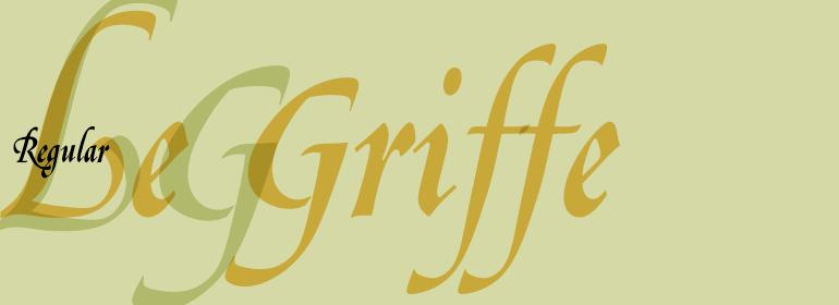 Le Griffe™
