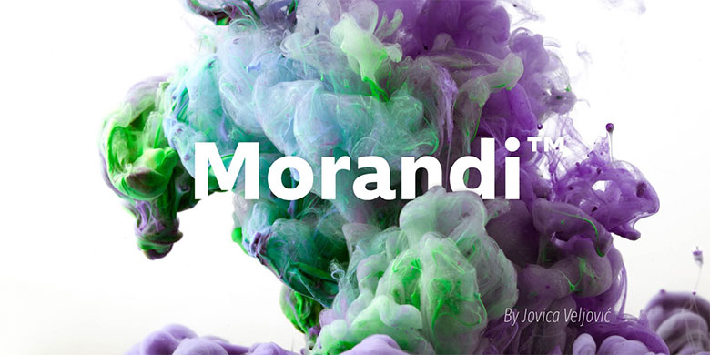 Morandi™
