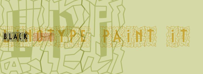 Linotype Paint It™