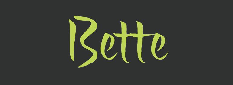 ITC Bette™