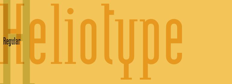 Heliotype™