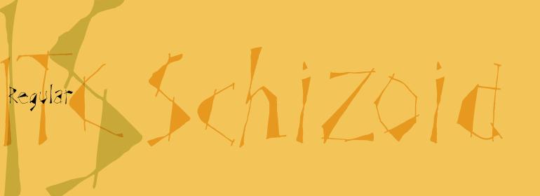 ITC Schizoid™