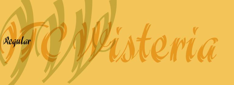 ITC Wisteria™