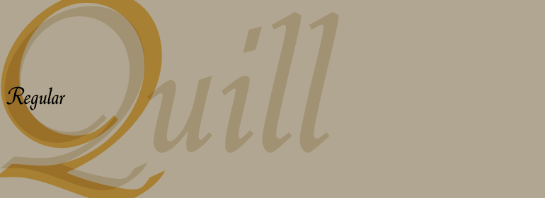 Quill™