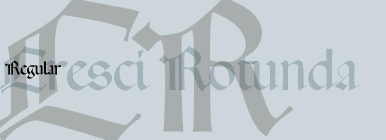 Cresci Rotunda™