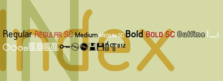 Index™
