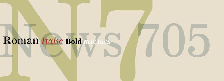 News 705