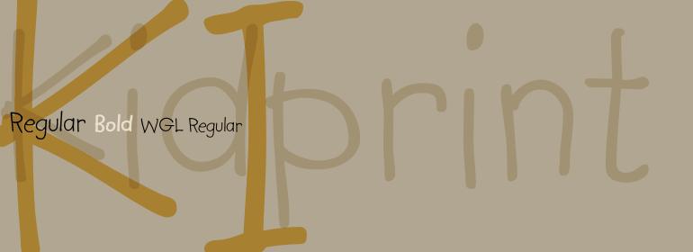 Kidprint®