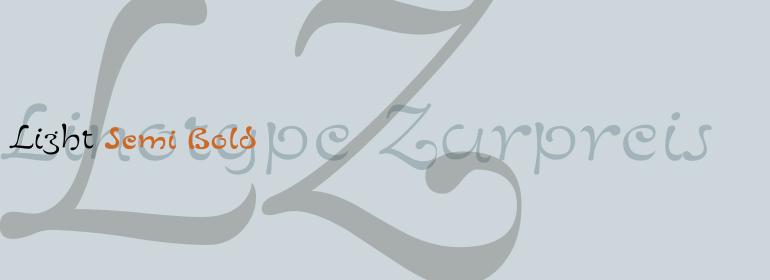 Linotype Zurpreis™