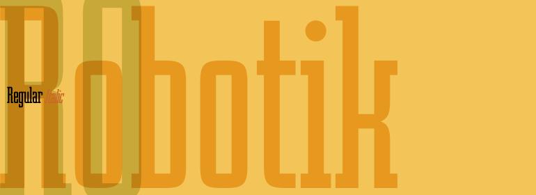 Robotik™