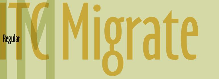ITC Migrate™