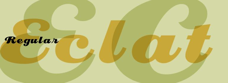 Eclat™