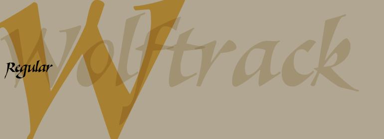 Wolftrack™