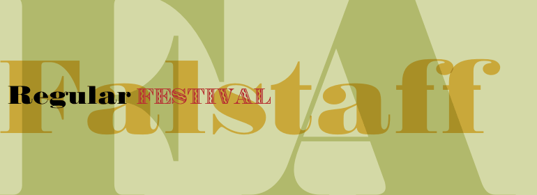 Falstaff™
