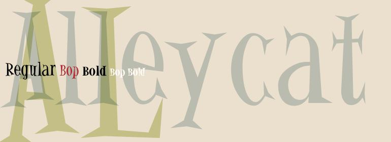 Alleycat™