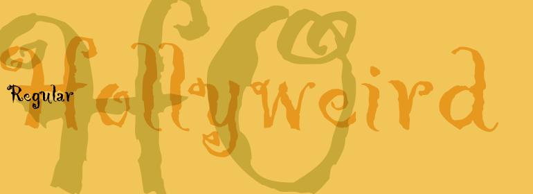 Hollyweird™